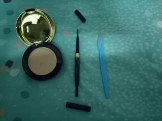 Make up take all