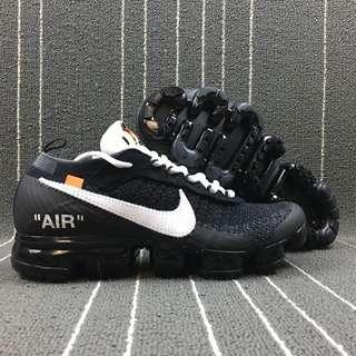 🚚 OFF White x Nike Air Vapormax