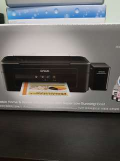 Epson Printer/scan/copy L220