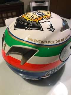 REPRICED - AGV TI TECH Valentino Rossi Mugello 2005