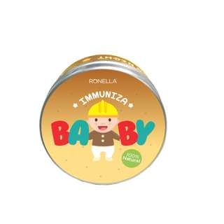 (BABY/KIDS) Baby Balm Ronella Immuniza *READY STOCK-FAST SHIPPING*