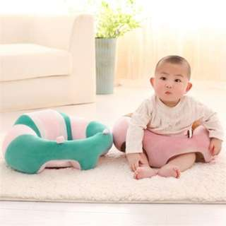 (393)Portable Size Comfortable Newborn Baby Infant Baby Dining Lunch Chair Seat