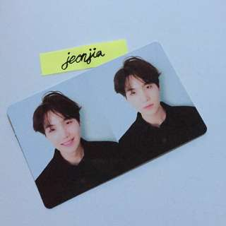 ❗️RESERVED❗️[TRADE] BTS SUGA LY TEAR R VER