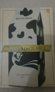 Marriageable - Riri Sardjono
