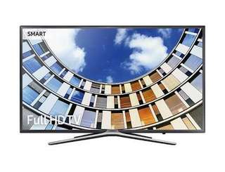 SAMSUNG 49 INCHES FULL HD FLAT TV 5series 5500