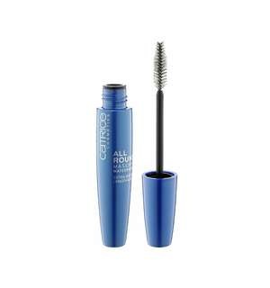Catrice ALL ROUND waterproof mascara