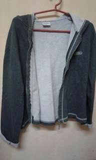 Speedo jacket (gray)
