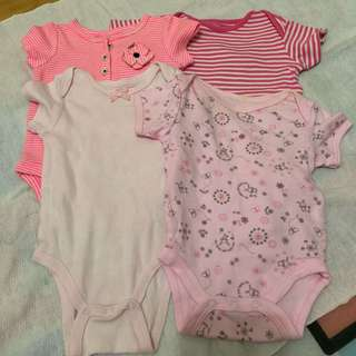 Onesies for baby girl