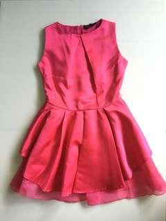 Caroline kosasih dress