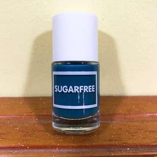 🚚 Sugarfree 指甲油 802 💅💙