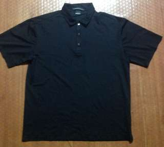 Nike Tiger Woods Poloshirt Authentic