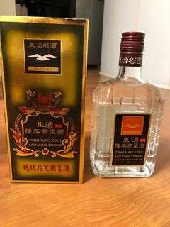 高粱酒 台灣出品