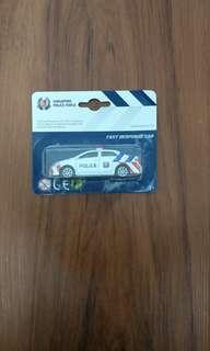 SPF Fast Response Car(FRC) diecast