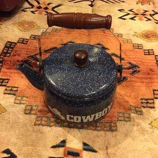 🚚 雪花❄️琺瑯熱水壺