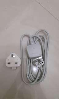 Genuine Apple Mac cable