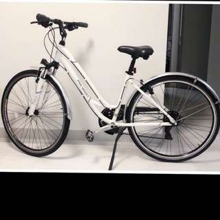 Polygon Sierra Lady's Hybrid Bicycle