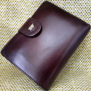 Braun Buffel Luxury Brown Classic Wallet (Unisex)