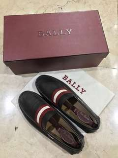 BALLY Mens loafers (repriced)