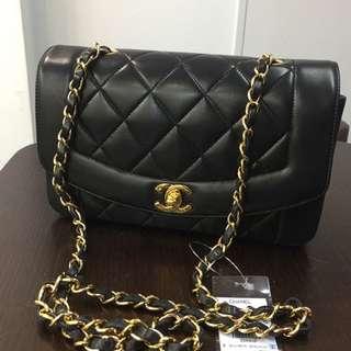 Authentic vintage Chanel