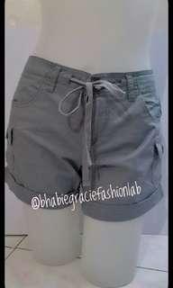 Forever 21 6 Pocket Shorts
