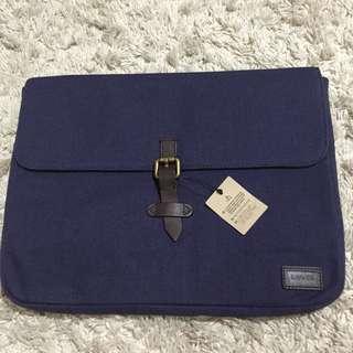 """Laptop bag 13"""" Levis canvas, NEW!"""