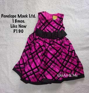 Preloved Dress - 18mos