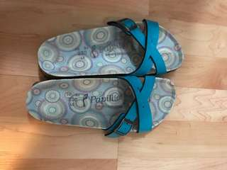 Papillio sandals size 6... Accepts offer!