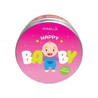 (BABY/KIDS) Baby Balm Ronella Happy *READY STOCK-FAST SHIPPING*