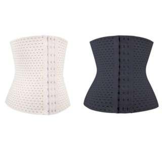 (815)Waist Slim Body Shaper Elastic Comfort 21 cm Ventilate Puerperal Corset