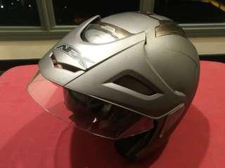 AFX FX-50 Helmet - Very Good Condition