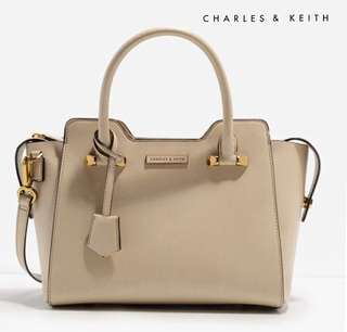 CHARLES & KEITH SALE