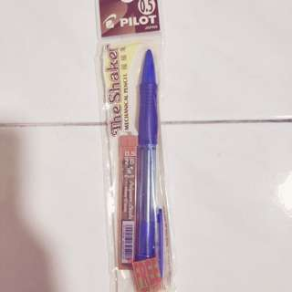 Mechanical Pencil ( Shaker ) ❤
