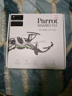 Parrot Mambo Fly