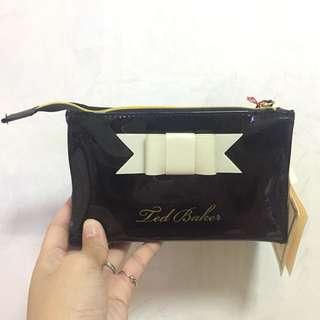 Ted Baker cosmetics bag 化妝袋