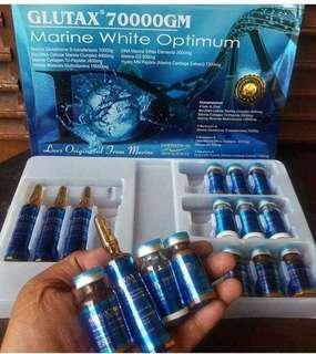 GLUTAX 70000GM MARINE WHITE OPTIMUM