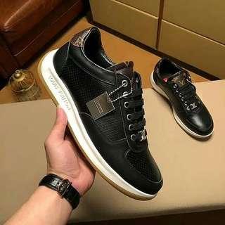 Sepatu Lv sneaker pria