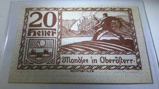 1920 Heller 20