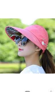 韓國最新遮太陽帽