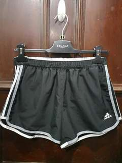 Adidas shorts for women Size M