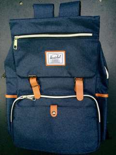 Herschel Backpack with laptop compartment