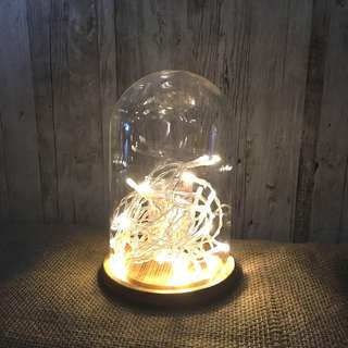 RENT: Warm White Fairy Light (4m)