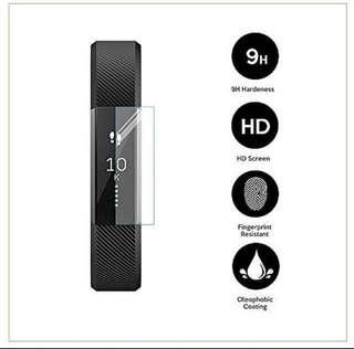 Fitbit Alta HR Premium Screen Protector HD Clear 1 piece