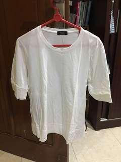 M-nimal tshirt