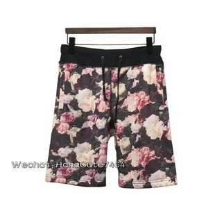 (价格私询)新品 Supreme短裤