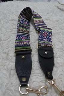 Longstrap Tas Fashion
