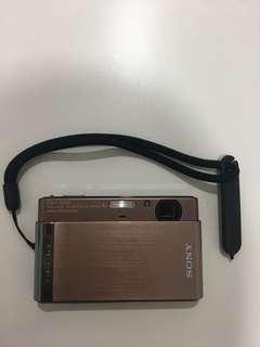 Sony camera T90