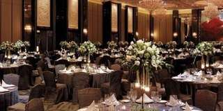 10% cash discount on down payment for wedding/event @Shangri-la Singapore