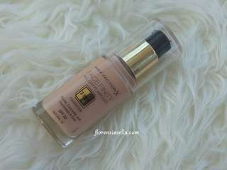 Max Factor X Face Finity 3in1 Foundation ( Natural 50 )
