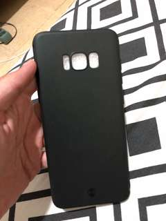 SLIM CASE SAMSUNG S8+
