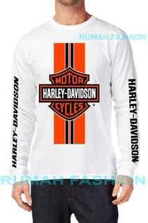 Baju harley davidson